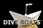 Dive Boat for sale - Liveaboard business for sale