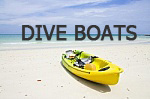 Dive Boat for sale - Fully operational Dive Center with liveaboard
