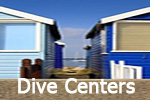 Dive Center for sale - Beautiful new dive shop for sale