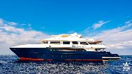 Dive Boat for sale - Premium steel liveaboard for sale