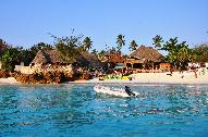 Dive Center for sale - WATERSPORT CENTER in ZANZIBAR for SALE