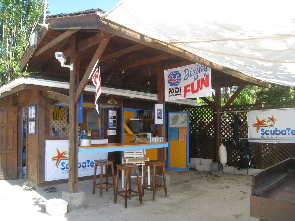Dive center for sale dive shop for sale on one of the for The dive shop