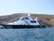 Dive Center for sale - Diveboat / Divecenter for sale in Gran canaria