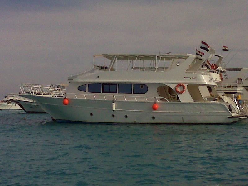 Muskoka Sea Flea Plans