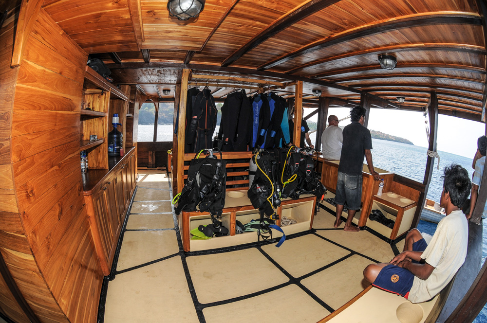 Dive Center For Sale - Brand New Phinissi  for Sale