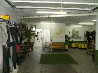 Dive Center for sale - Sell dive center in Canary Islands, Isla de El Hierro.