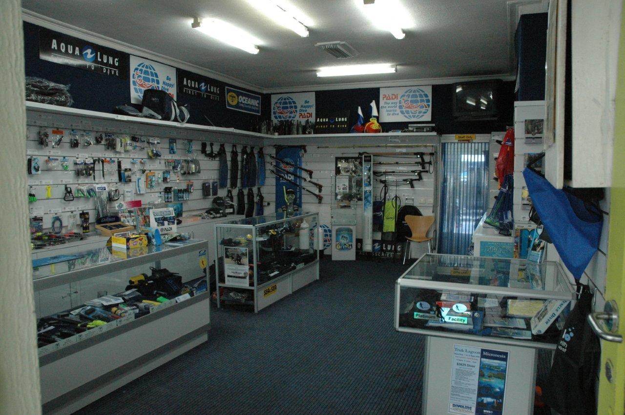 Dive center for sale melbourne dive shop for sale for The dive shop