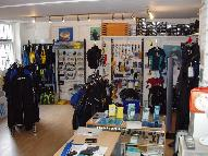Dive Center for sale - London PADI 5 Star IDC Centre for sale established 1999
