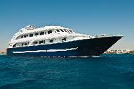 Dive Boat for sale - 40m steel charter yacht for 26 guests FOR SALE