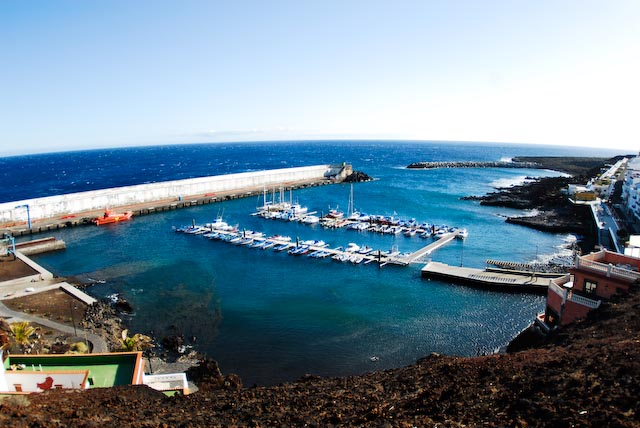 Dive Center For Sale - Great opportunity!! Diving Center in El Hierro, Canary Islands (Spain)