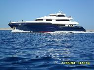 Dive Boat for sale - Luxury dive yacht