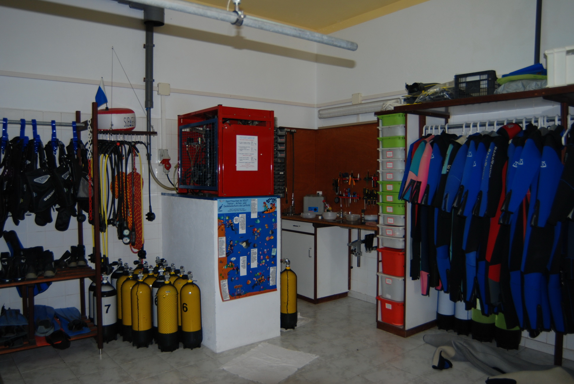 e2f38c7ebd8eee Dive Center for Sale - Diving Center for sale in Lanzarote
