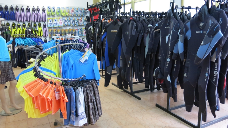Dive Center For Sale - ***New Price*** Dive Business/Shop for Sale in Tenerife South