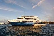 Dive Boat for sale - Liveaboard for sale, 35m, renewal 2014 by Almaroon