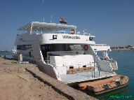 Dive Boat for sale - Boat for sale in Red Sea Egypt