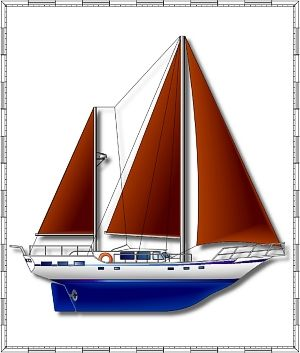 Dive Center For Sale - Famous divecharter sailing yacht SY COLONA II - REDUCED PRICE