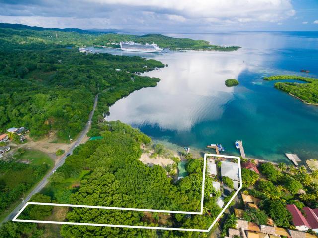 Dive center for sale roatan dive center for sale - Roatan dive sites ...