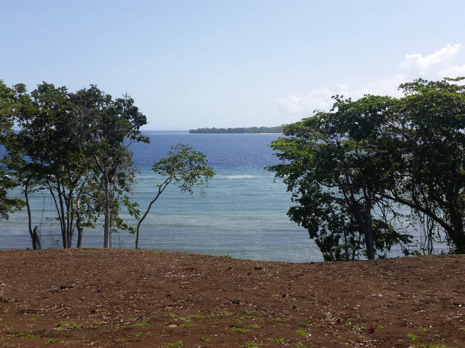 Dive Center For Sale - Land for Business In Bunaken For Sale