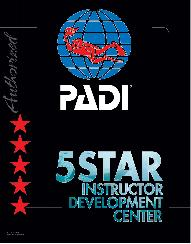 Dive Center for sale - PADI 5 Star IDC Established 1994 in Cyprus