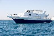 Dive Boat for sale - Saled!
