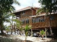 Dive Center for sale - Deep Blue Dive Resort