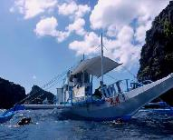 Dive Center for sale - PADI 5 Star Instructor Development Dive Resort in El Nido - Palawan.