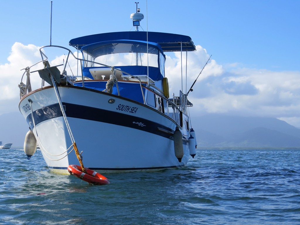 Dive Center For Sale - Private Charter Dive Boat Yacht Liveaboard