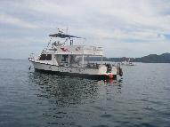 Dive Center for sale - A PROFITABLE PADI DIVE RESORT IN COSTA RICA