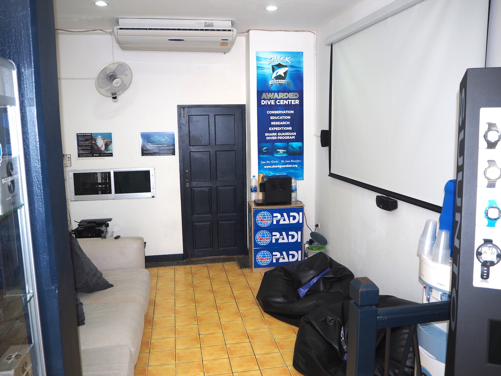 Dive Center For Sale - Phuket's Best Dive Centre