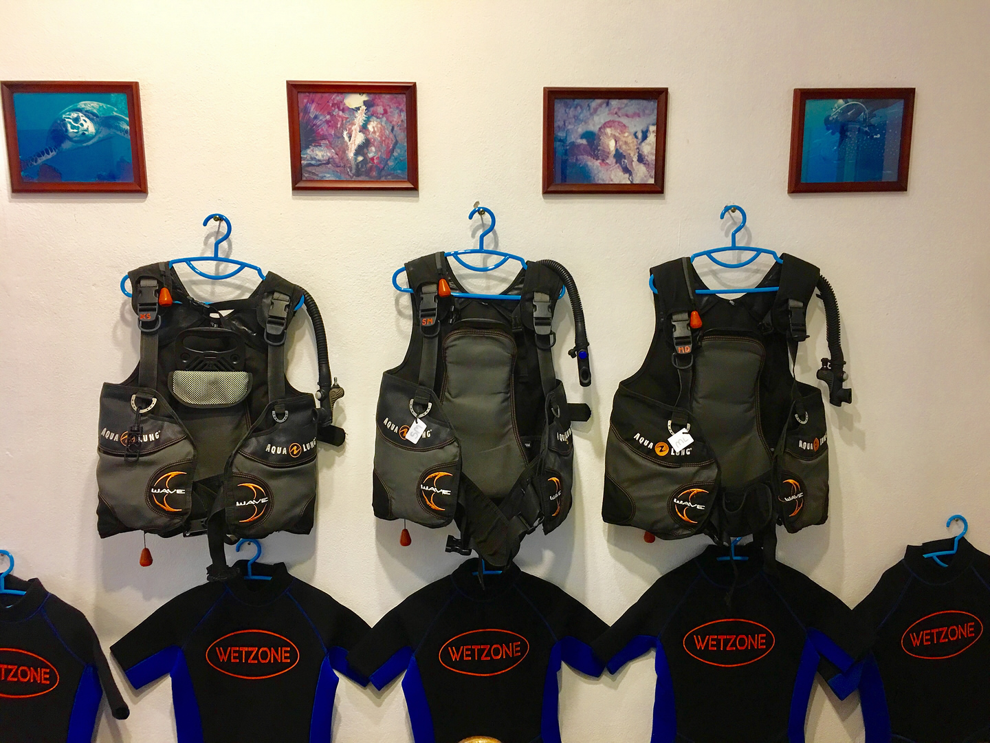 Dive Center For Sale - Good running Dive Center in Khao Lak, Thailand for sell!