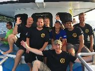 Dive Center for sale - PADI 5 Star IDC - Phuket (SOLD)