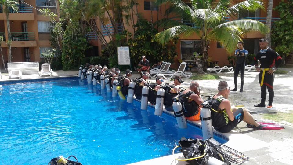 Dive Center For Sale - 5 Star Diving Chain for sale, 2 locations!