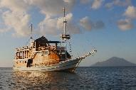 Dive Boat for sale - Looking for a New Partner of Indonesian Liveaboard