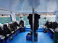 Dive Center For Sale - Thailand BUNMEE 3 liveaboard for sale