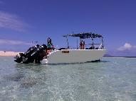 Dive Center for sale - Superb Diving Center idealy situated, in Grand Bay