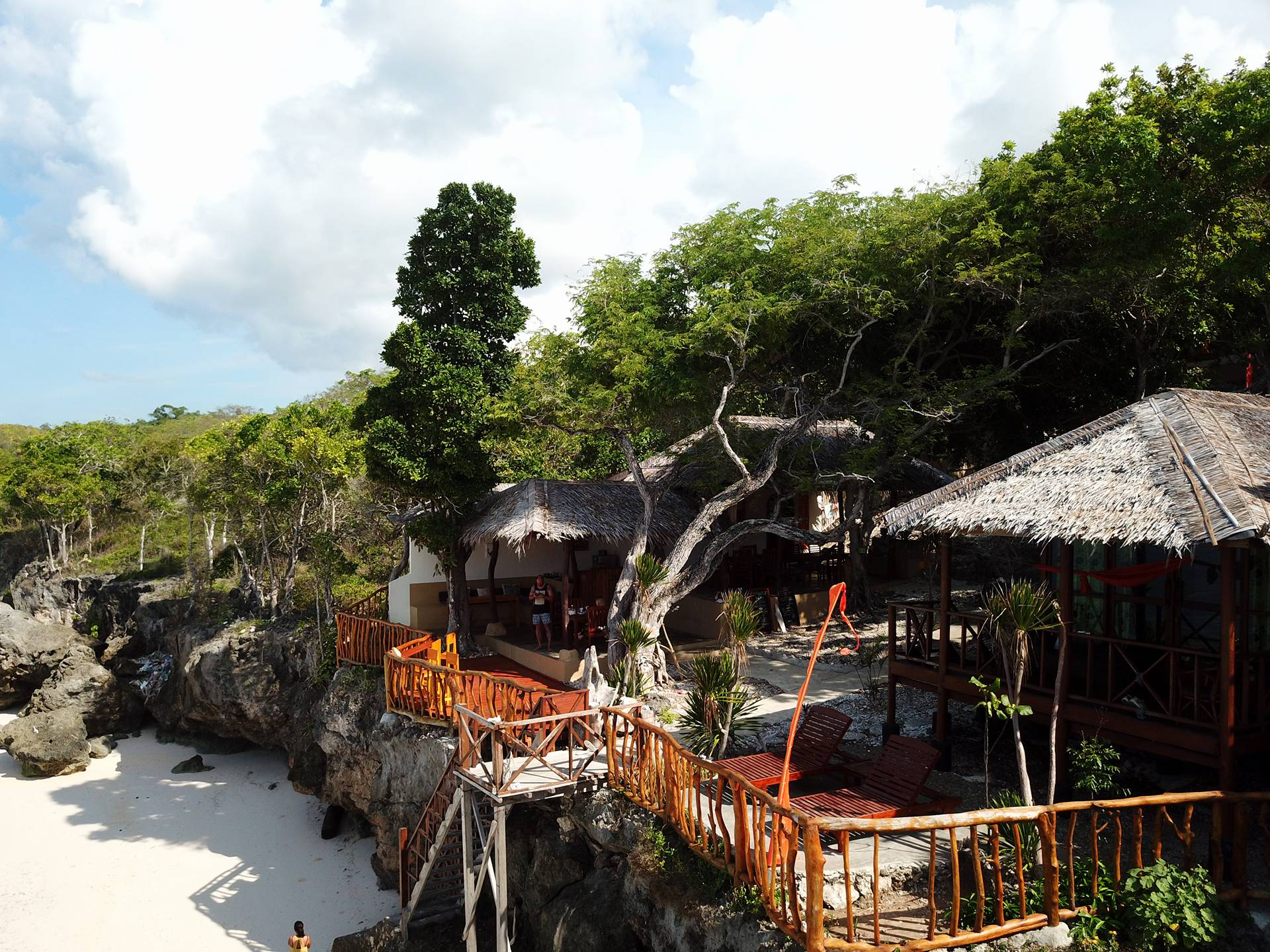 Dive Center For Sale - Beachfront business in South Sulawesi,Indonesia.