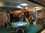 Dive Center for sale - Padi Instructor Development Centre in Protaras, Cyprus