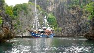 Dive Boat for sale - LIVEABOARD FOR SALE IN INDONESIA