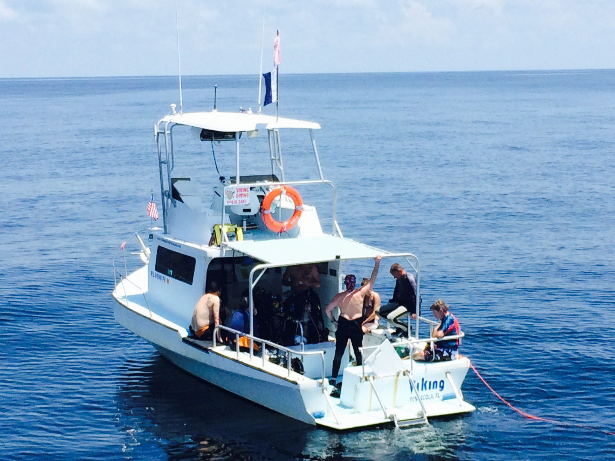 Dive Center For Sale - Full Service Established Dive Charter and Training Operation