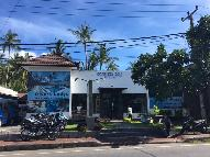 Dive Center for sale - unique opportunity !  PADI Boutique Dive Resort for sale, island of Bali