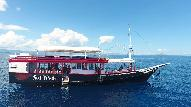 Dive Boat for sale - For Sale in Komodo