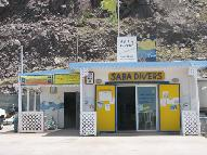 Dive Center for sale - Dive center on a unique Caribbean Island