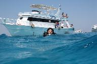 Dive Boat for sale - 19.6Meter DIVING/SNORKELING BOAT, IN HURGHADA, RED SEA, EGYPT