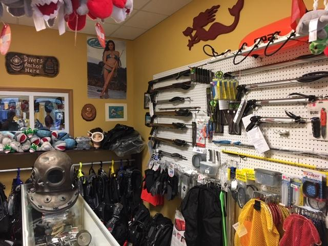Dive Center For Sale - Well-Established Dive Shop For Sale in Beautiful Charleston, SC