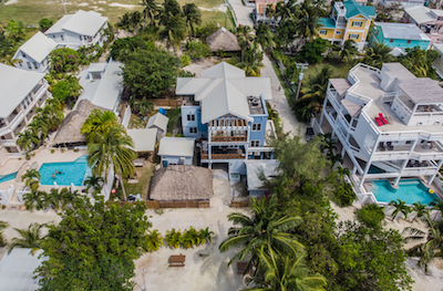 Dive Center For Sale - Belize Diving Services (BDS) and Luxurious Owner's Home