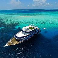 Dive Boat for sale - Yacht of 33m Liveaboard in the Maldives