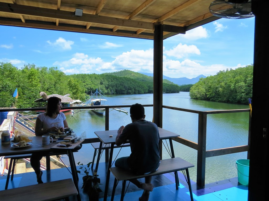 Dive Center For Sale - RUSH Sale in Palawan! Small but Nice Dive Shop offering SCUBA, Snorkeling Tours, Firefly Watching, Boat Tours !