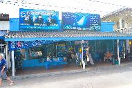 Dive Center for sale - Thailand PADI 5 Star Dive center & Live-aboard Fully functional for sale