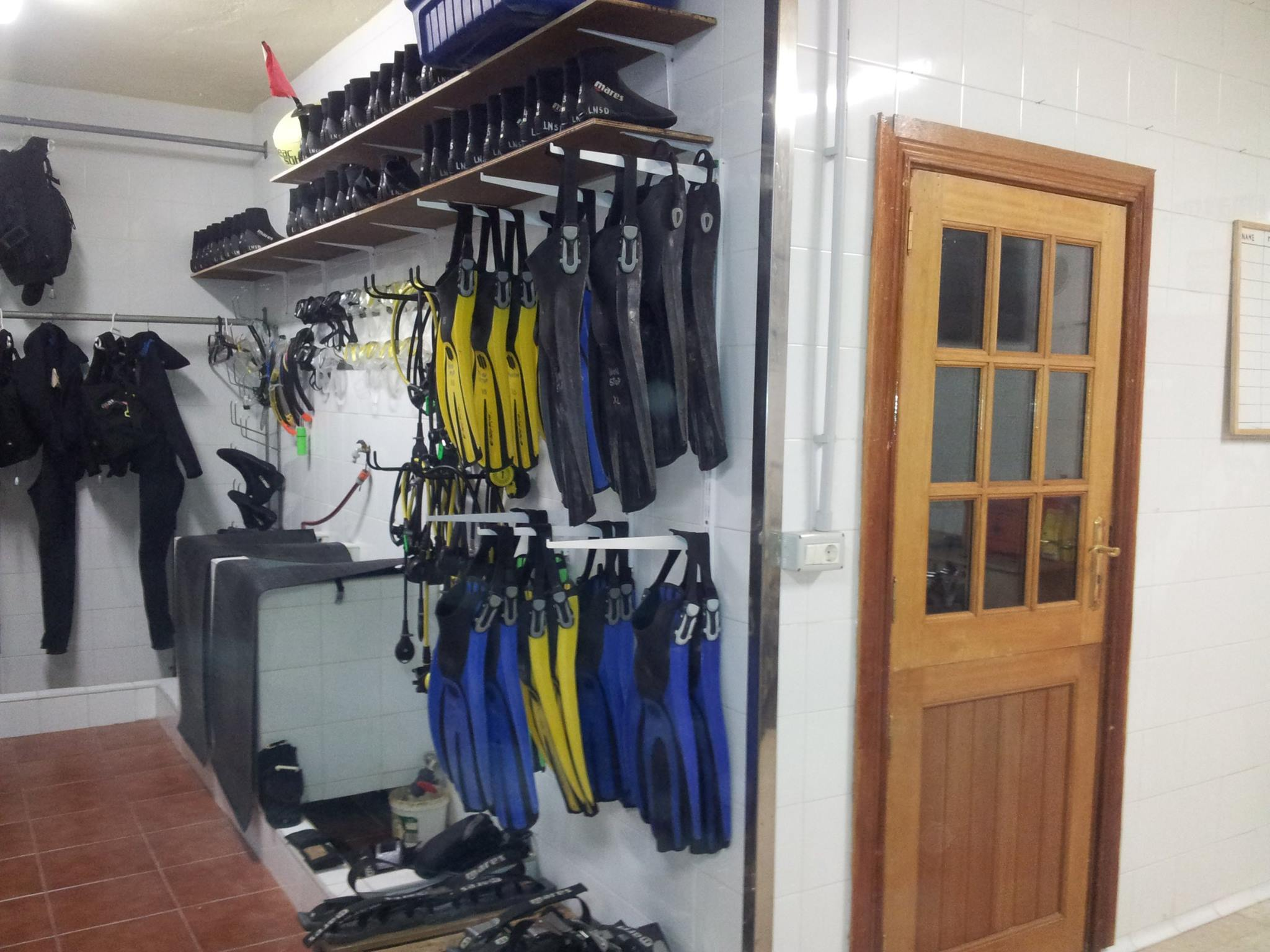 Dive Center For Sale - DIVING CENTRE FOR SALE OR LOOKING FOR A PARTNER