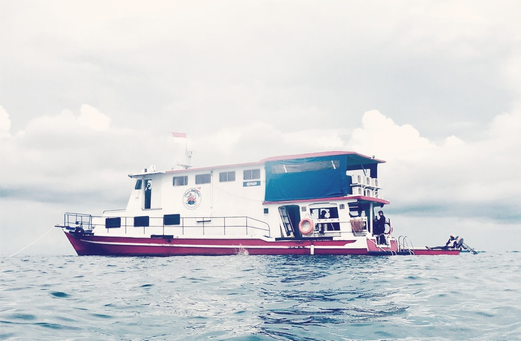 Dive Center For Sale - Dive Center in Indonesia For Sale